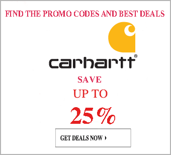 Carhartt.com Promo Codes & Coupons