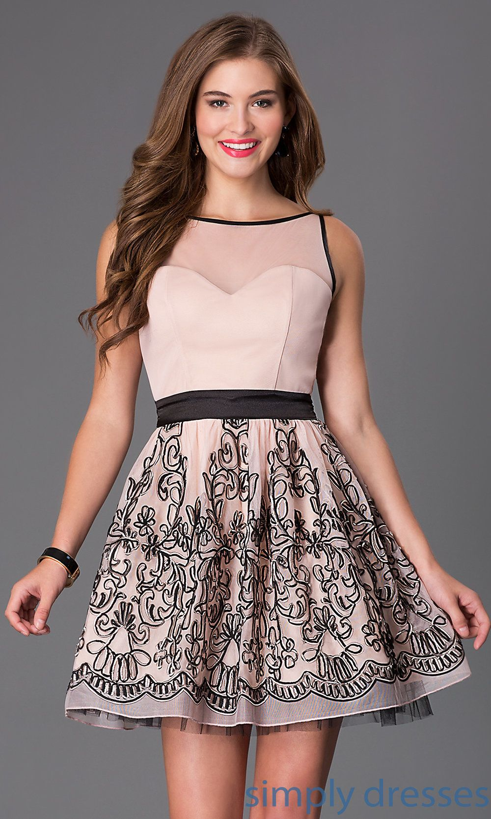 c5e78a89ce10 Shop Simply Dresses for homecoming party dresses