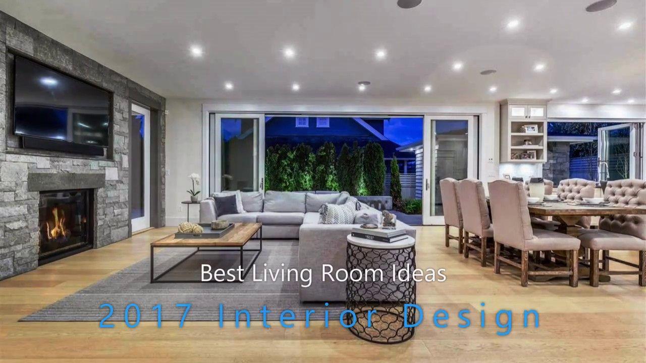 Interior Design 4  Best Living Room Ideas. Home Improvement