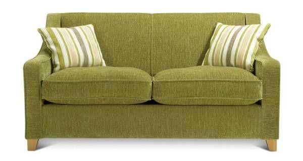 Best Rachel 2 Seater Compact Sofa Bed Dfs Ikea Small Sofa 640 x 480