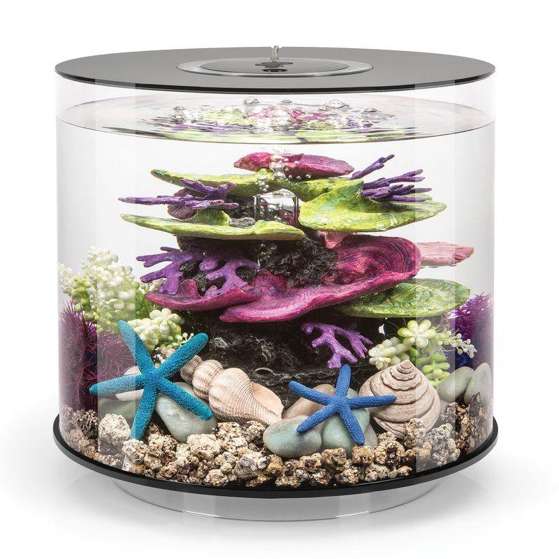 3 NEW Aquarium Fish Tank Air Stones for BiOrb or BiUbe FREE SHIPPING!!