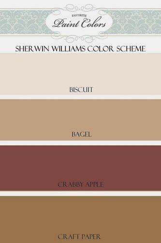 Favorite Paint Colors Sherwin Williams Color Scheme Primitive