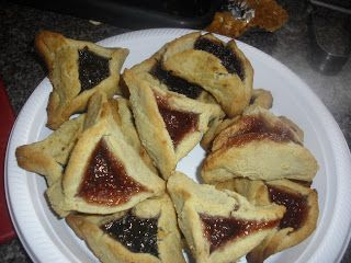 Specific Carbohydrate Diet: Let's Celebrate Purim