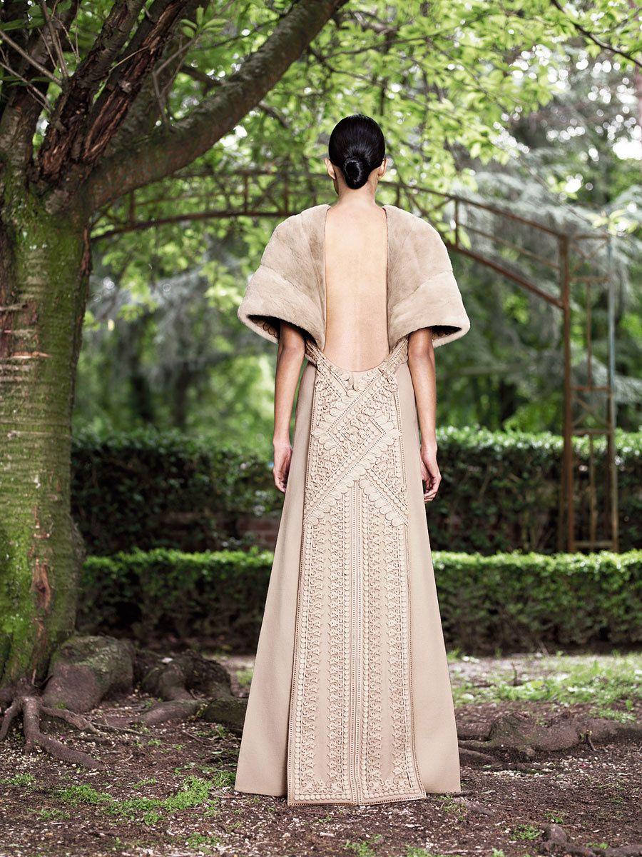 Givenchy Haute Couture - Pasarela