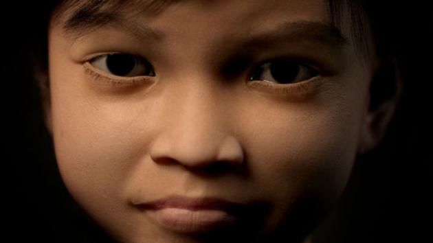 This Fake Little Girl Is A Sexual Predator's Worst Nightmare [VIDEO]