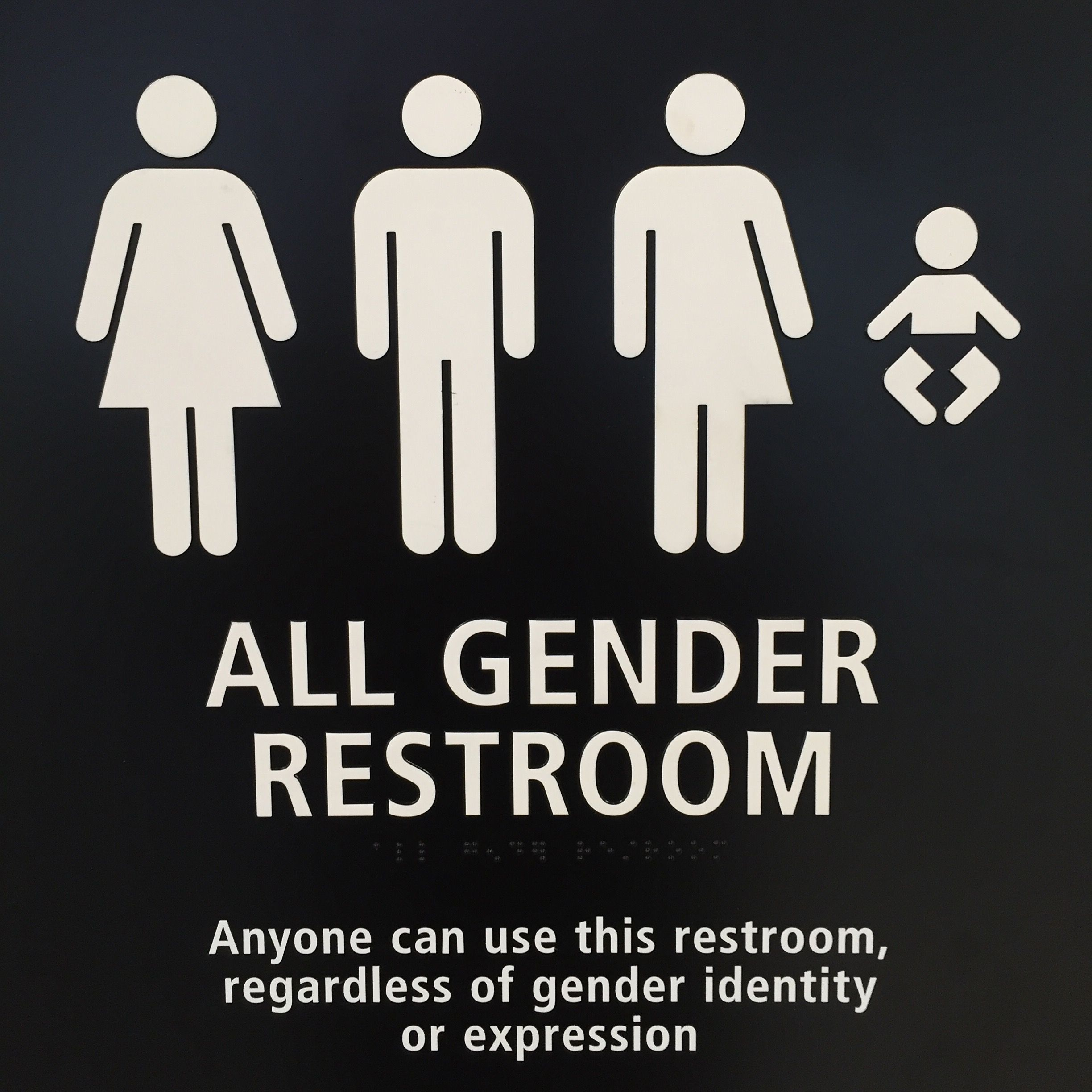 Astonishing Pin By Steve Snider On Direct Bathroom Signs All Gender Download Free Architecture Designs Xaembritishbridgeorg