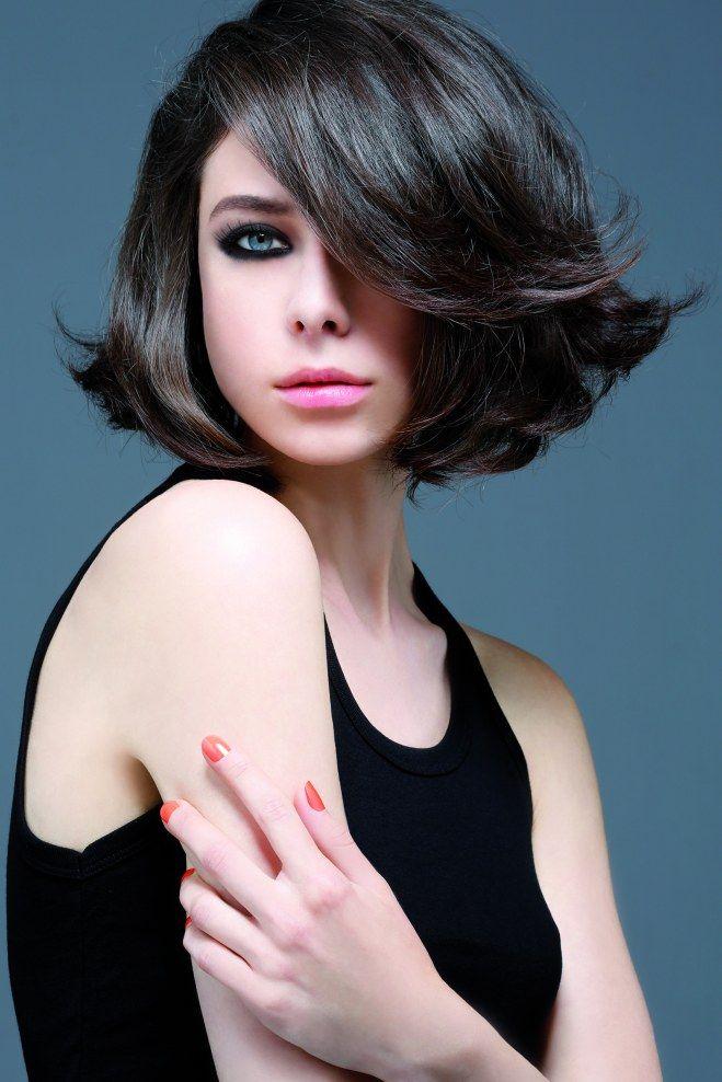 Coiffure : On change de tête pour le printemps   Coupe de cheveux, Tendance coiffure automne et ...