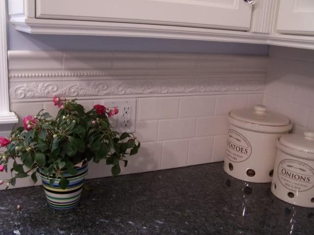 Kitchen Utilities