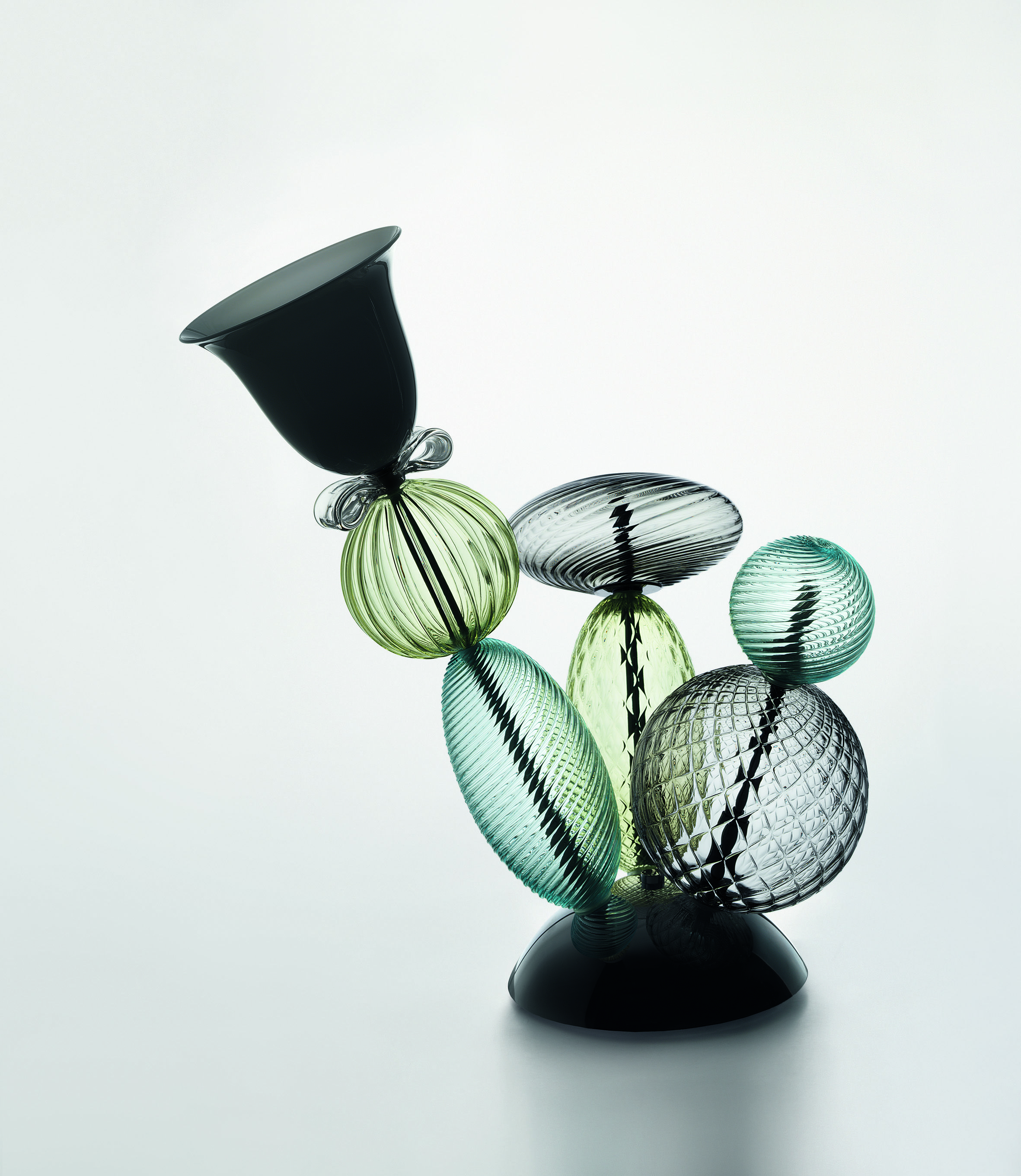 Marcel Wanders Verlichting Perseus Table Lamp By Marcel Wanders For Barovier Toso
