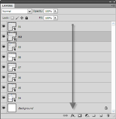 A Quick Photoshop Tutorial For Creating Animated Gifs With Images