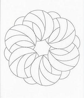 Mandala Templates Mandala Coloring Zentangle Patterns