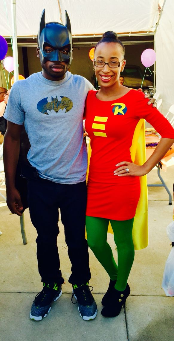 DIY Batman and Robin Couples Costume #diy #batman #robin #costume  sc 1 st  Pinterest & DIY Batman and Robin Couples Costume #diy #batman #robin #costume ...