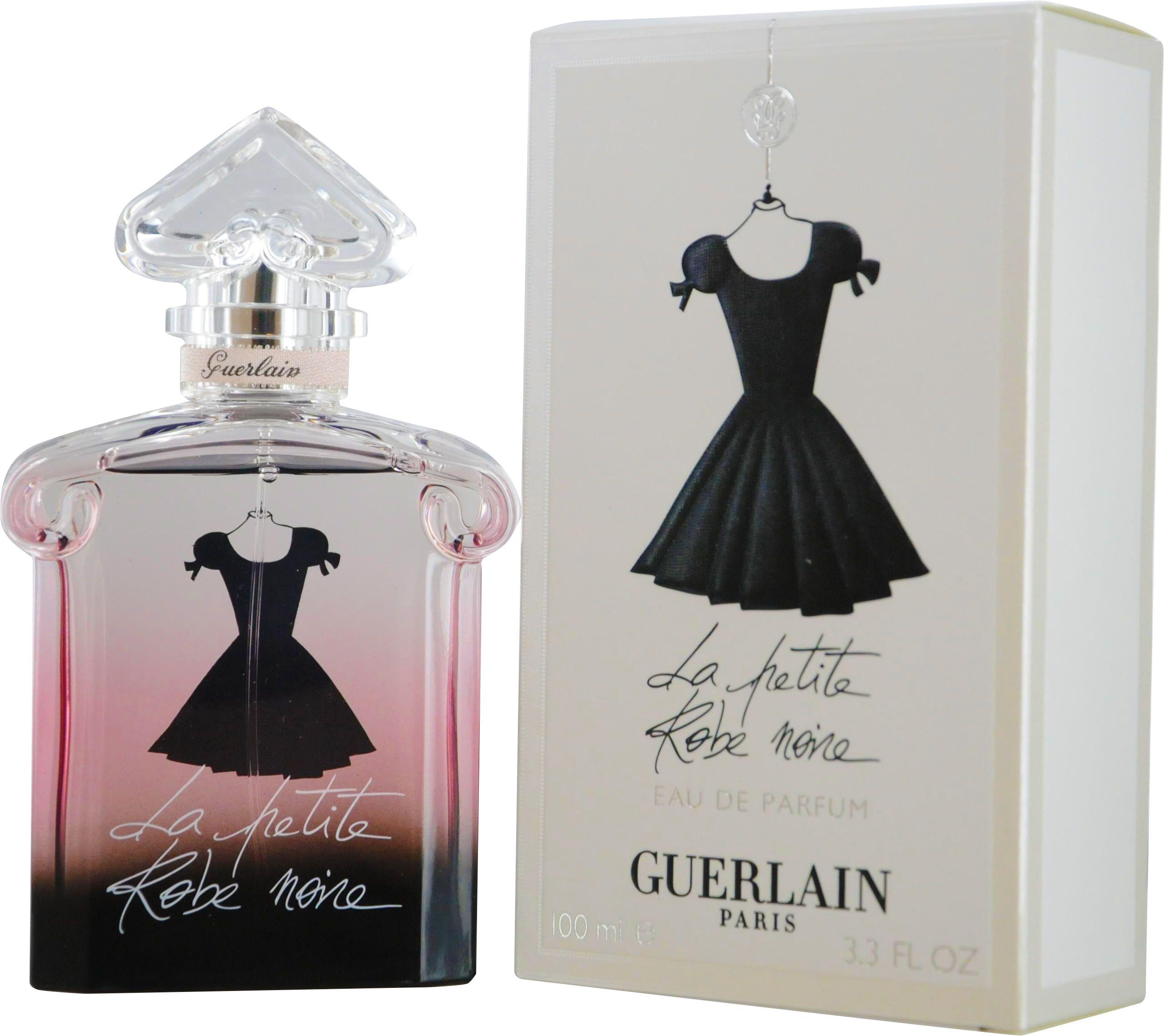 Le petit robe noir edt