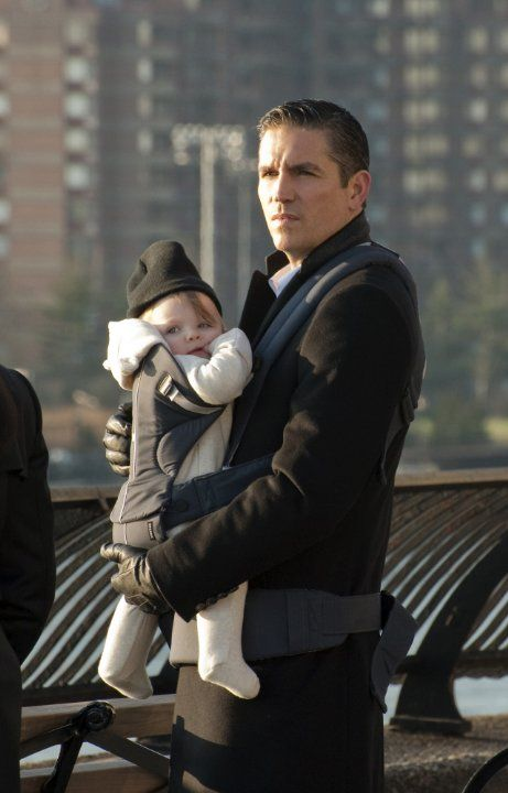 Still of Jim Caviezel in Person of Interest (2011) | Person of