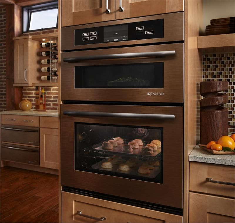 Jenn air 30 luxury kitchens pinterest wall ovens ovens and double wall ovens - Luxurious kitchen appliances ...