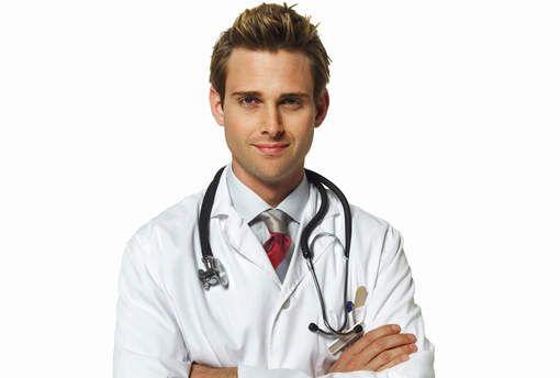 De dating dokters