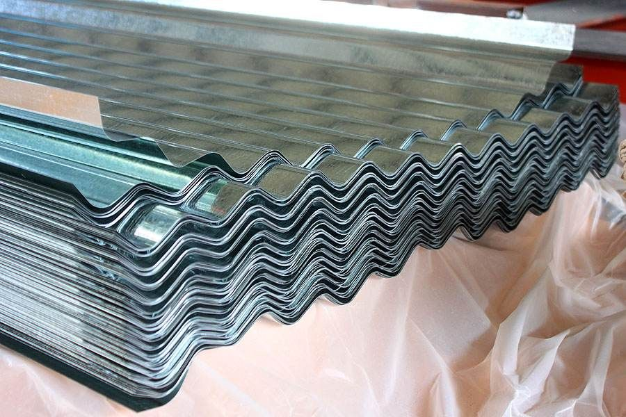 Grade Sgcc Sgch Dx51d Q195 Thickness 0 13 1 0bwg Awg Width 762mm 680 670 660 655 650mm 9 Waves 914mm 815 810 790 78 Roof Panels Metal Roof Sheet Metal Roofing