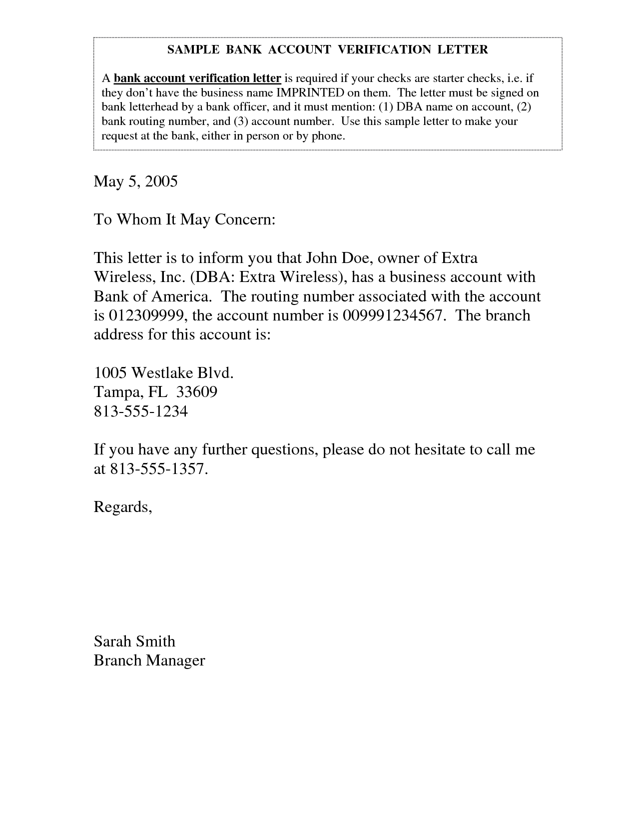 Account Relationship Manager Cover Letter | Sales Director Resume ...