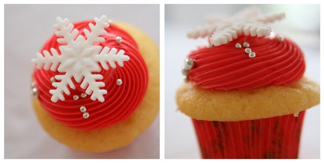 Cute, easy and effective cupcakes.