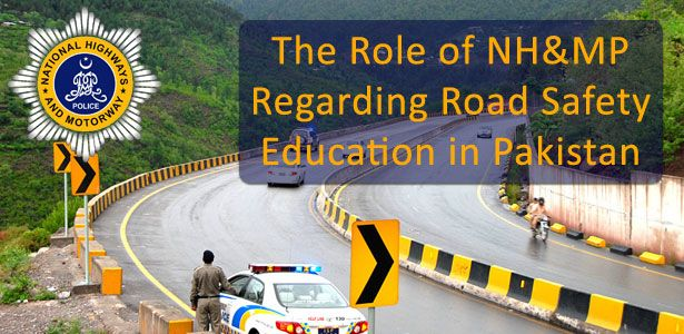 Road Safety Education, Road Safety Education in Pakistan, Road - safety program