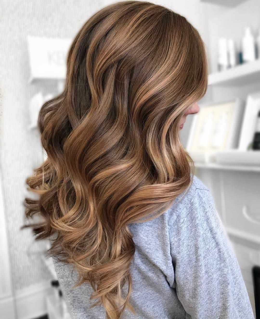 Quick Tutorial Swift Wavy Hair In 2020 Greasy Hair Hairstyles Natural Wavy Hair Oily Hair