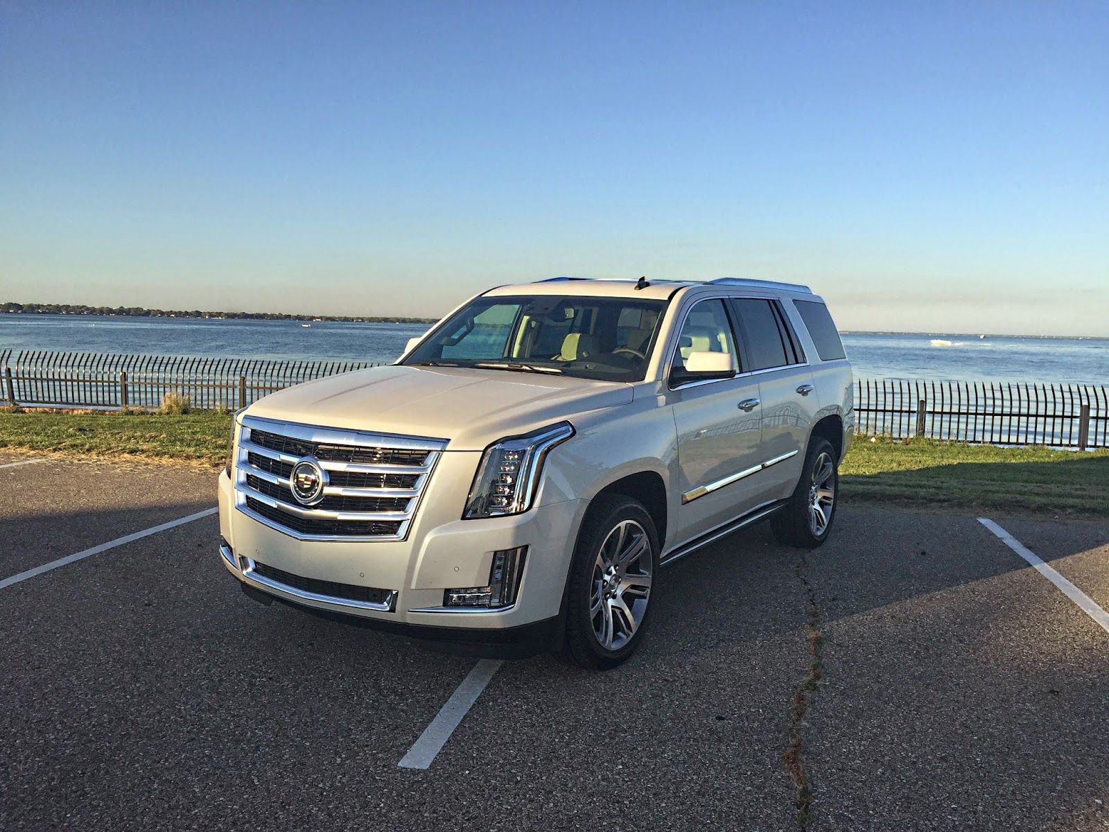 Mommy s favorite things 2015 cadillac escalade esv