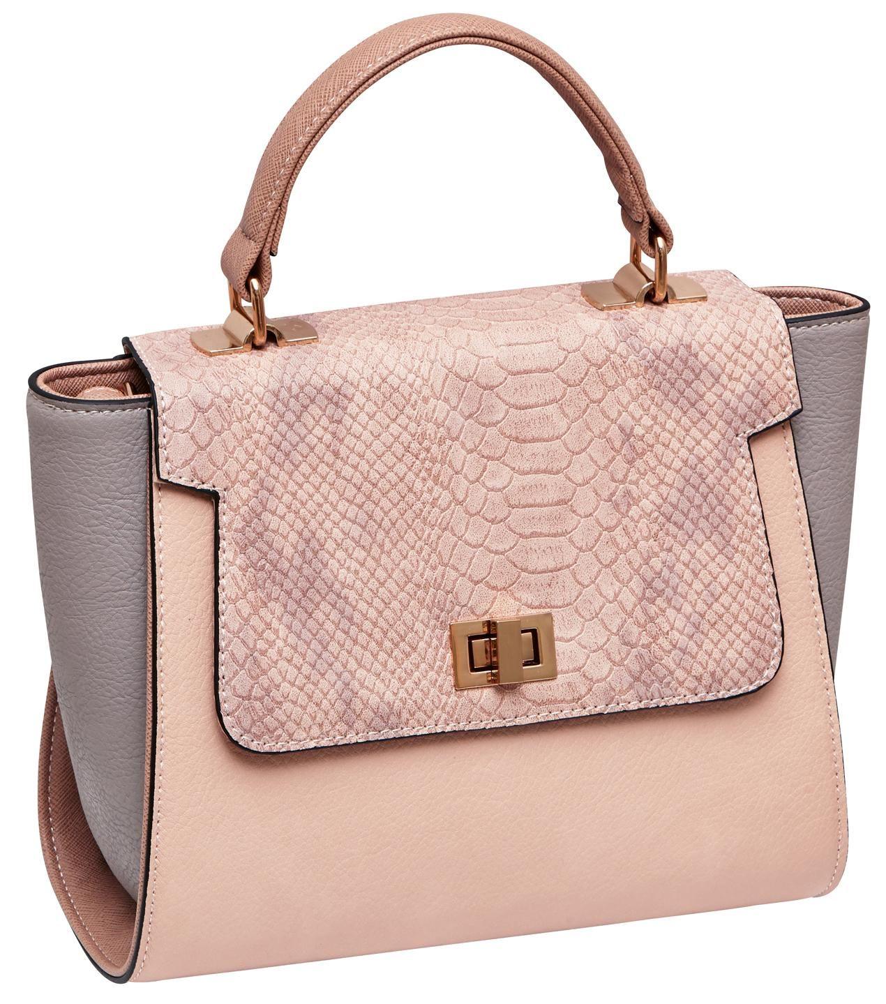 Tasche - Rose Girl | Handtaschen | Taschen | Accessoires | Bijou Brigitte