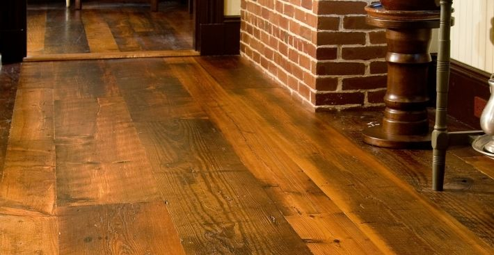 Grandpau0027s Wood Floors   Carlisle   Carlisle Wide Plank Flooring