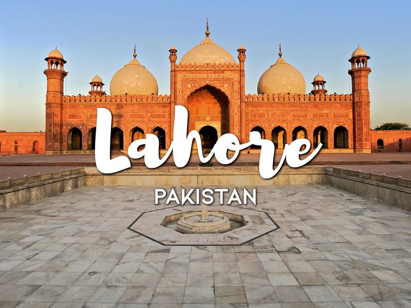 One day in Lahore (Guide) - What to do in Lahore, Pakistan