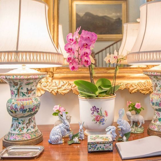 Classic Design on Instagram with Holly Holden is part of Classic Home Accessories Interior Design - I always love writing about my incredibly talented and inspirational friend, Holly Holden! Holly is an interior designer who in 1989 founded her design firm Holly Holden & Company, Ltd  on the premise that classic interior design transcends trends  In 2013 she published her first book, The Pretty and Proper Living Room in which she shares the …