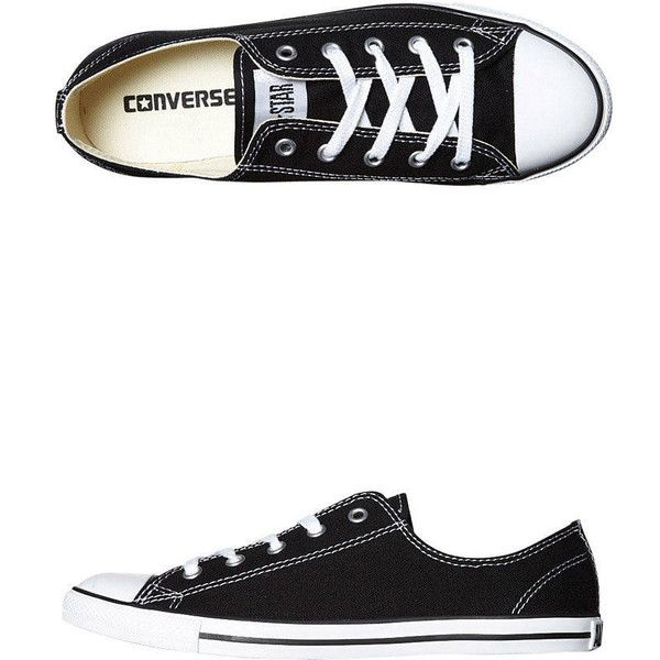 Chuck Taylor All Star Dainty New Comfort Low Top Converse