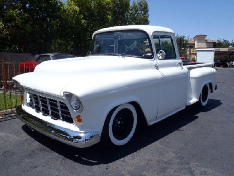 1955 Chevrolet 3600 Truck for sale - Thousand Oaks, CA ...