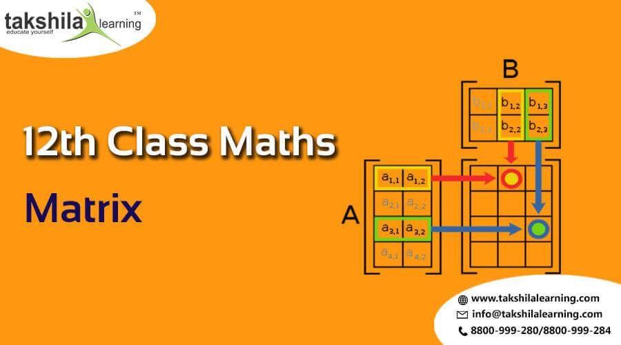 CBSE Class 12 Maths Online Classes and NCERT Solutions