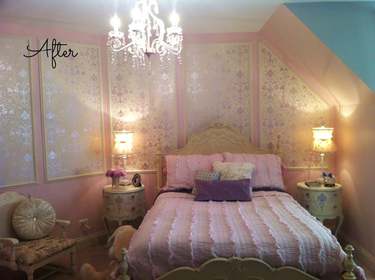 Sketch Of Girl Simple Bedroom For Nice Teens Shabby Chic Teenage Ideas