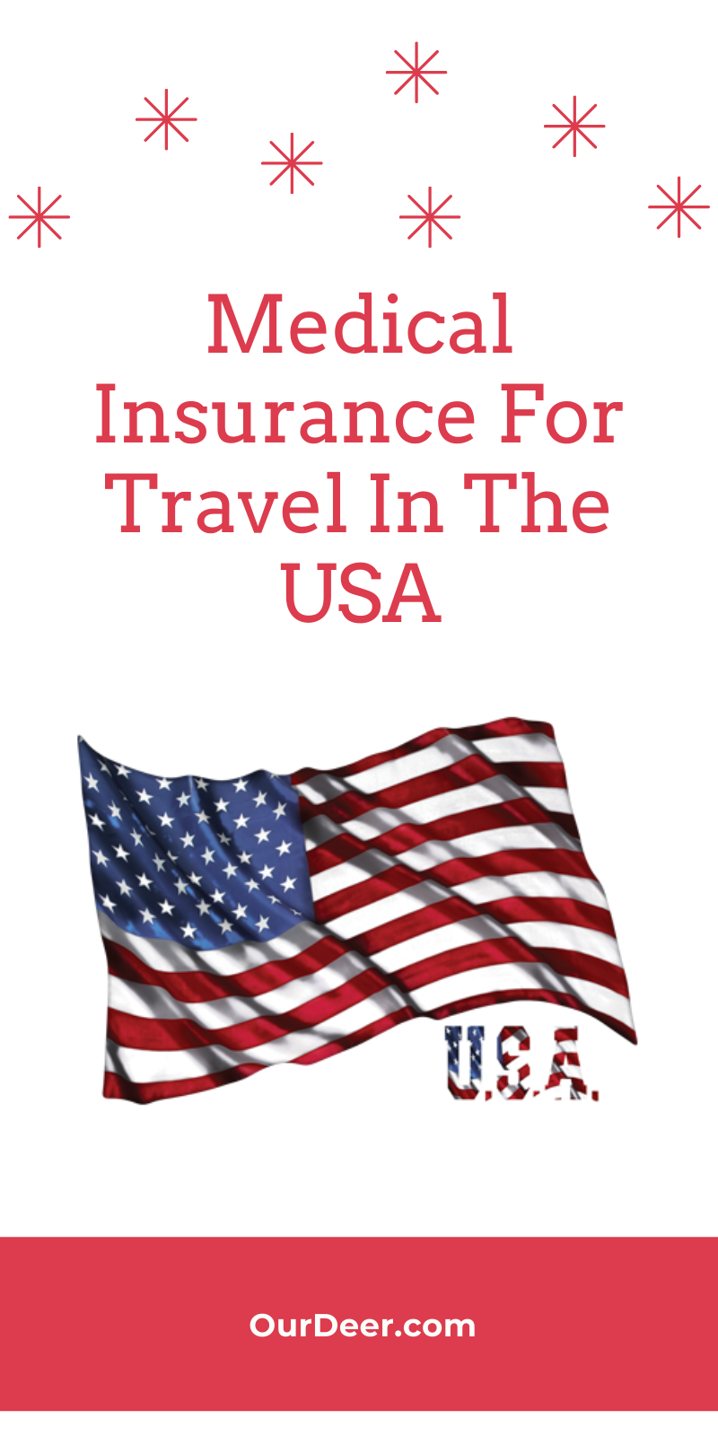 Medical Insurance For Travel In The Usa Medical Travel Insurance