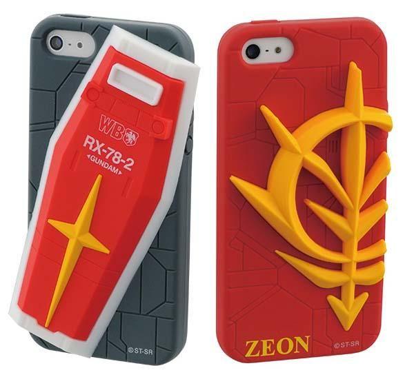 Bandai Gundam iPhone 5s Case