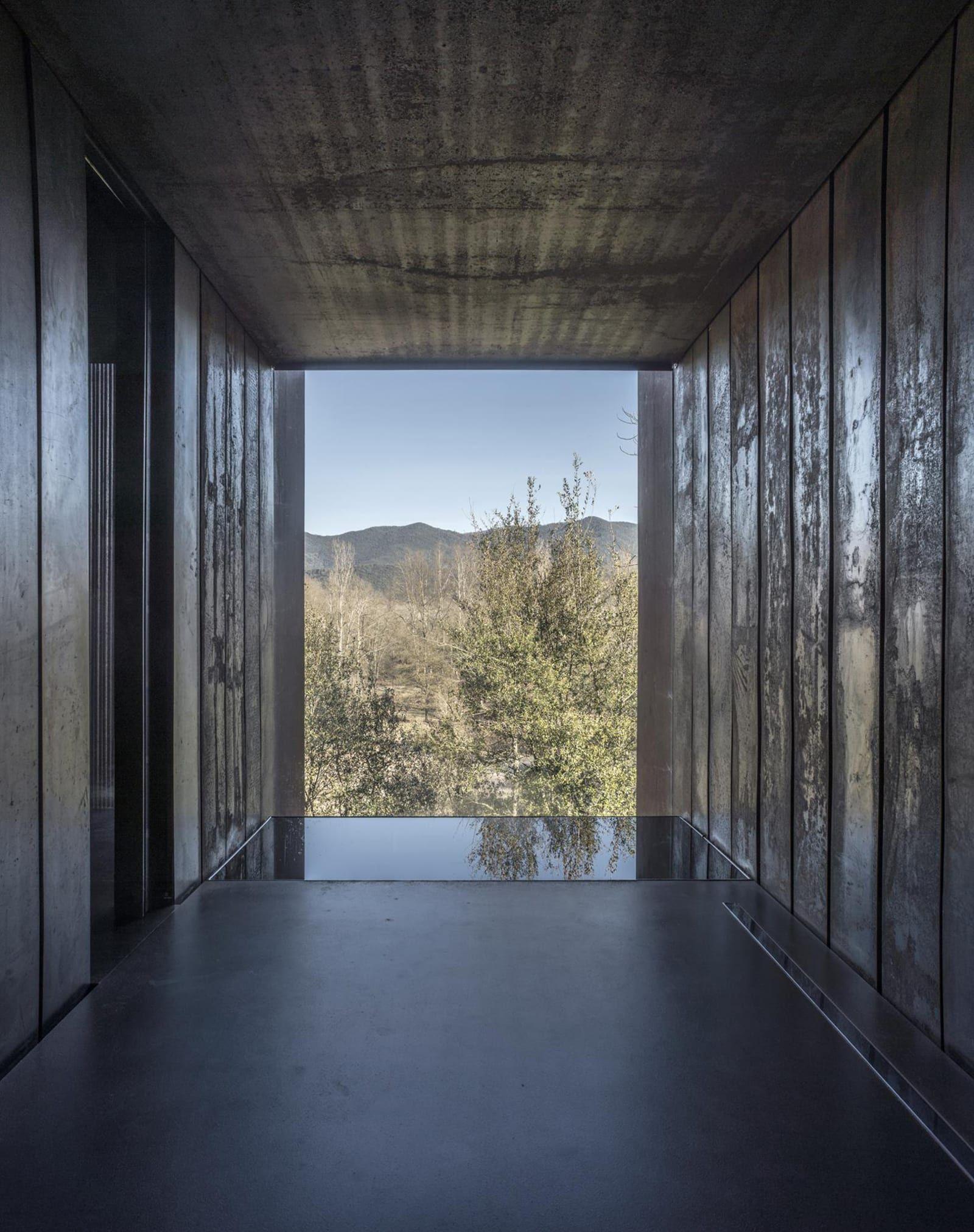 Https Divisare Com Projects 368010 Rcr Arquitectes Pep Sau  # Muebles Bernardo Leon