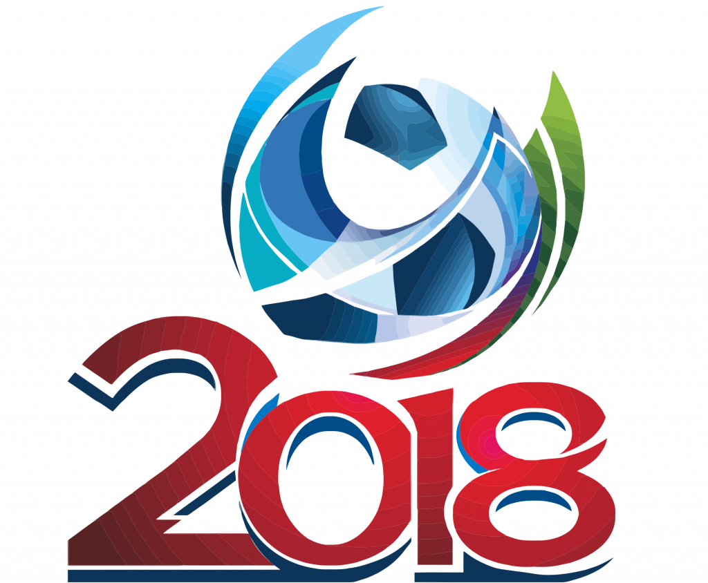 2018 World Cup Logo World Cup Logo Fifa World Cup World Cup 2018