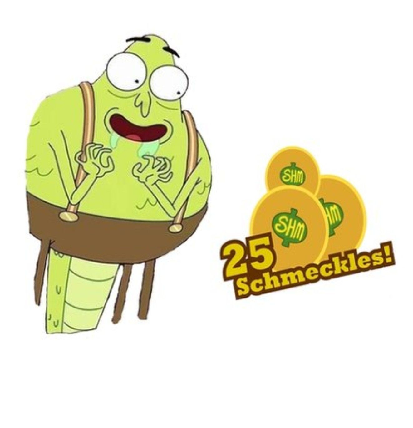 Schmeckles