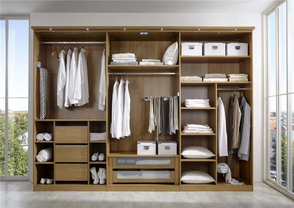Example Of Interior Arrangement 1000 707 Wardrobe Intended For 2 Door Sliding Wardro Wardrobe Interior Design Wardrobe Door Designs Wardrobe Design Bedroom