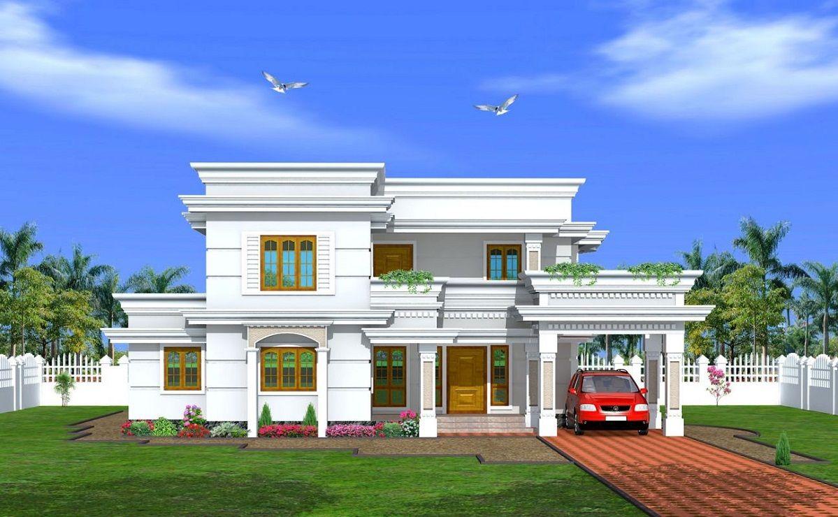 front home design - Front Home Design