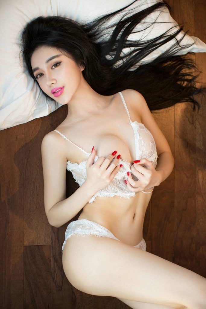 Independent asian nude models