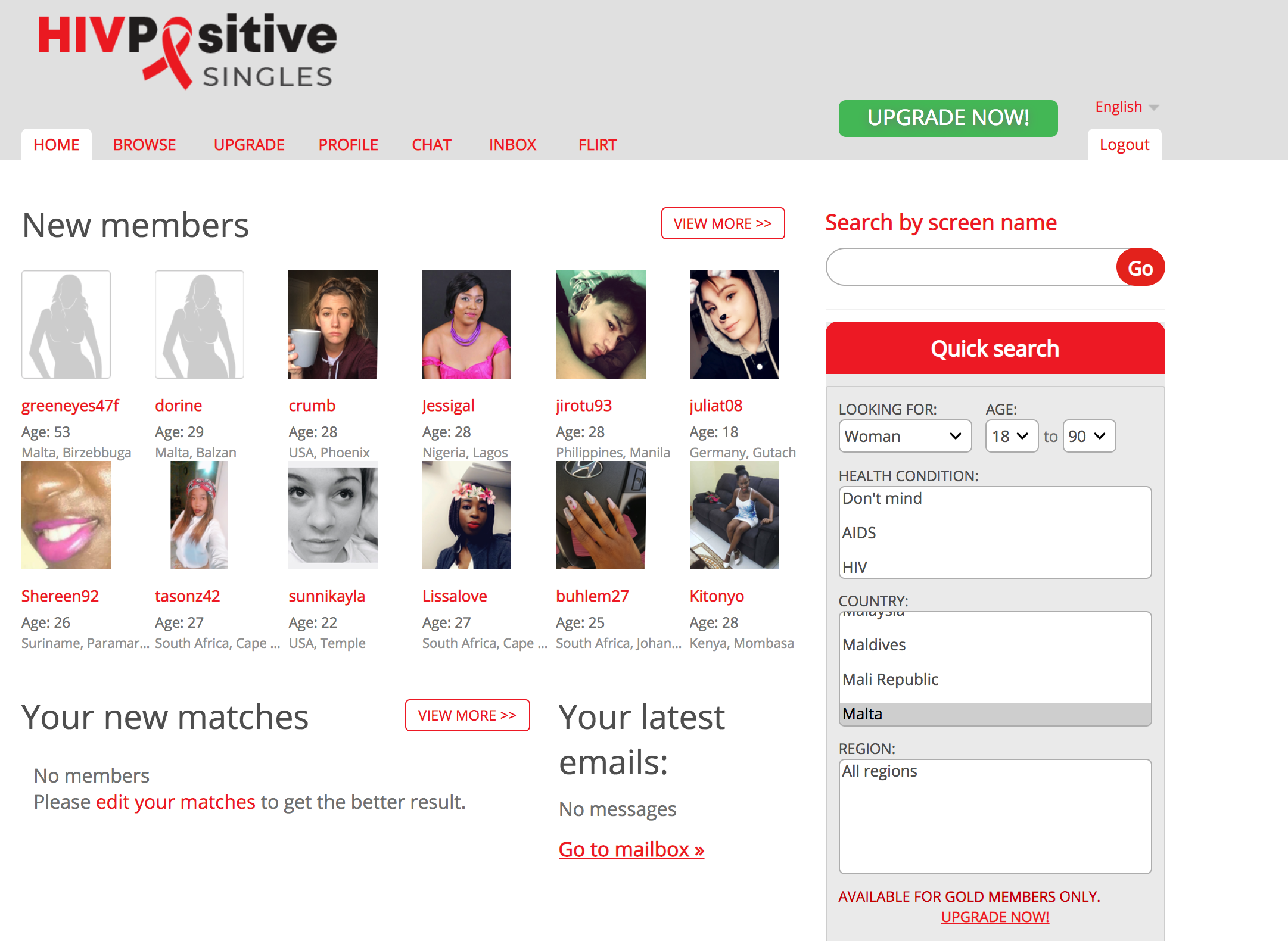 dating website affiliate programma