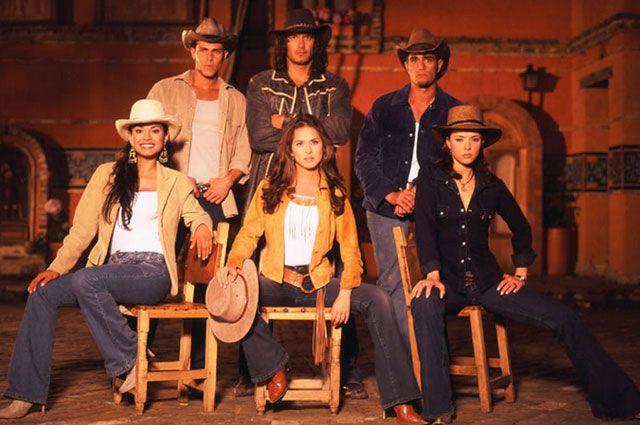 En imágenes: Muy diferentes, así luce ahora el elenco de Pasión de Gavilanes   Galerías   Farándula Caracol  