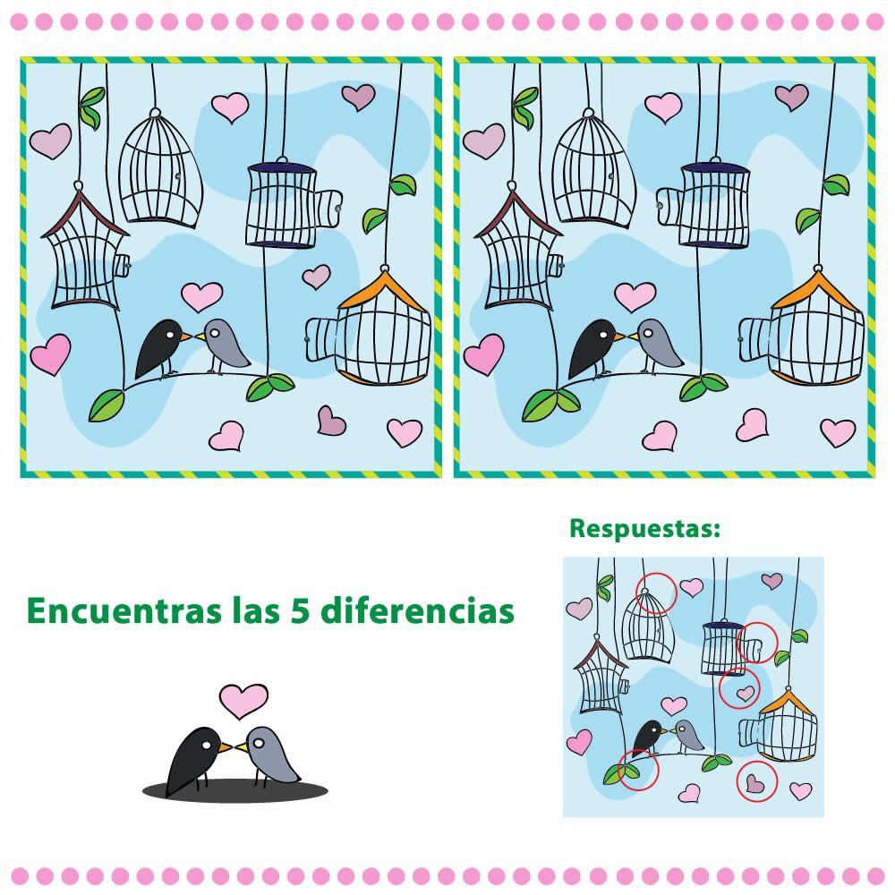 Best 25 Juegos diferencias ideas on Pinterest  Juegos de