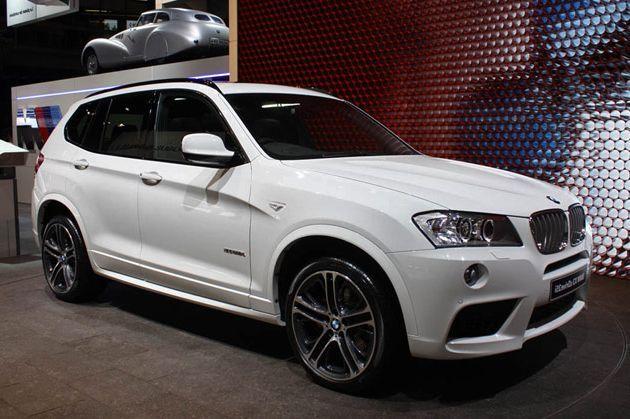 Bmw X3 M Bmw X3 Bmw Car