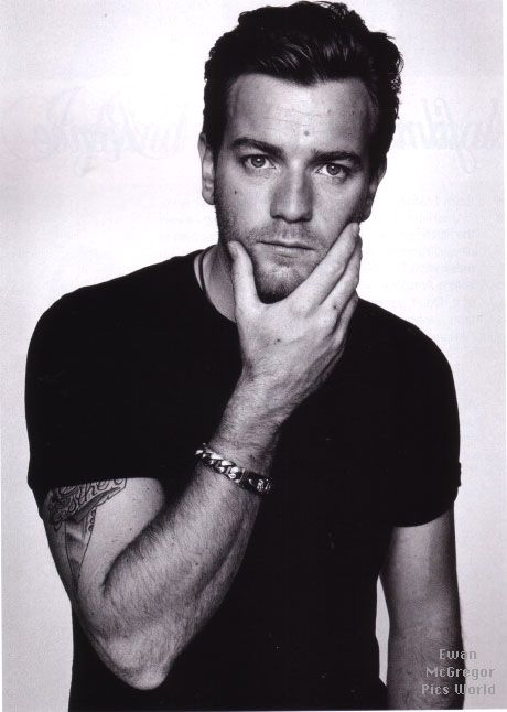 Yes. Yes. Yes. Ewan McGregor. Best Male Actor contender for The Impossible. Also the man of my dreams. Umph. <3