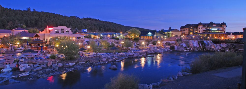 The Springs Resort Spa Www Pagosahotsprings Photo By Tom Murphy Of Team Realty Pinterest Hot Spring