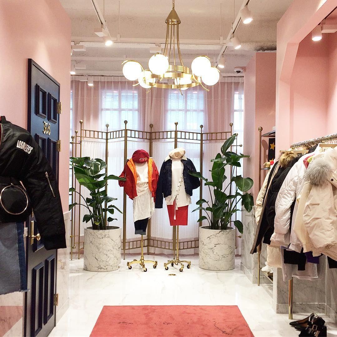 style nanda pink hotel 6/9 | 2o andar: andar de roupas