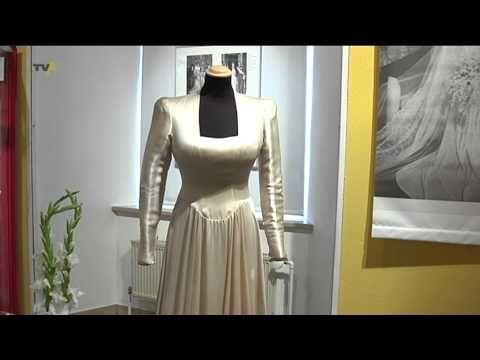 youtube  mode kleid mit ärmel und langärmelige kleider